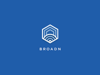 Broadn Logo
