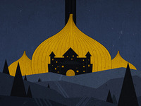 The_fearless_vampire_killers_dribbble_maxime_chillemi_teaser