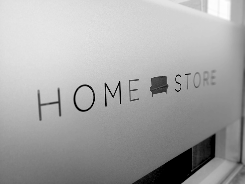 Home Store Logo