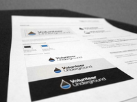 Volunteer Underground Branding Guide