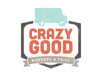 Crazy Good Burgers - Opt 1