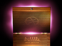 Dribbble IN10 invites