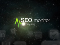 SEO monitor - Making history