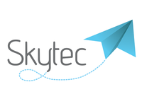 Skytec Horizontal 2nd Version