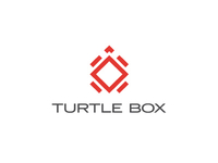 Turtlebox Logo | Work in Progress