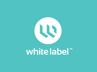 whitelabel logo