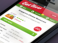 Eatnow.com.au Mobile Version