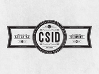 CSID Creative Summit