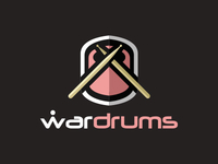Wardrums.net - T-shirt