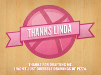 Thanks Linda!