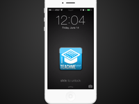 TeachMeiOS Logo