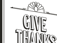 Give Thanks v0.5