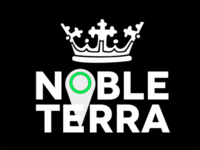 Nobleterra Logo With Marker