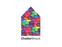 ChatterShack Logo Design