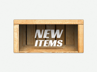 New items crate