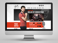 The New Jack Whitehall Website
