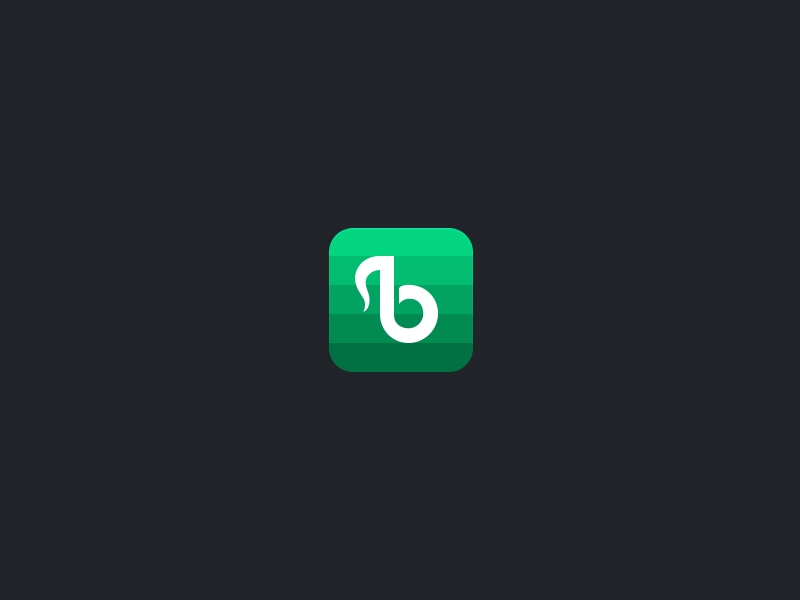 Bmm - App Icon