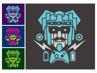 ROBOFACE Color Revisit