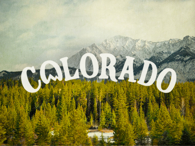 Colorado-type