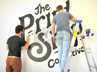 The Print Shop Collective // Video