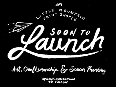 Soon-to-launch