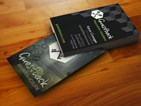 Guestback - Business Cards