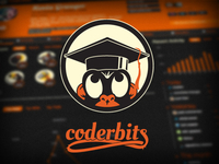 Coderbits Beta Invitation