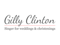 Gilly Clinton logo (throw away)