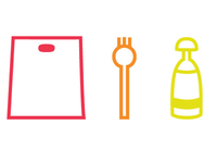 Cook-It Kitchen Gadget Icons 1