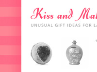 Kiss & Makeup Gifts Timeline Cover