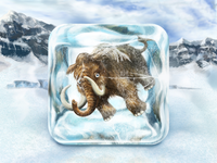 Mammoth iOS Icon