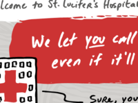 St. Lucifer's Hospital
