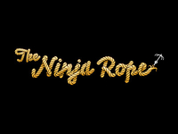 The Ninja Rope Logo