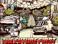 The Future First: At the Threshold of Irreversible Events