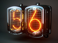 Nixie Tube Final