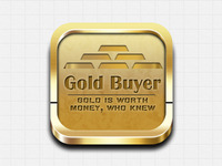 Gold Buyer