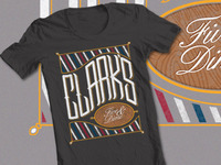 Clark's Five and Dime for Threadless