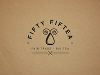 Fifty Fiftea (logo)