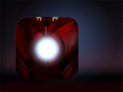 Ironman_ios
