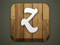 App Icon Draft
