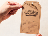 Convention Invite Detail