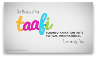 TAAFI 2012 Sponsorship Film - The Making Of