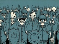 The Army of the Dead