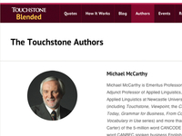 Touchstone Blended Learning Site 2