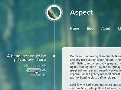 Aspect-teaser-dribbble