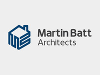 Martin Batt Architects Logo Update