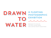 Drawn To Water (Final Logo)