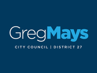 Greg Mays 2013 - Final Logo