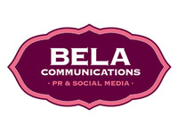 Bela Communications Logo
