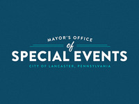 Mayor's Office of Special Events Logo